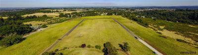 Salem Residential Lots & Land Active Under Contract: 219 Sunrise Ranch Estates Ln