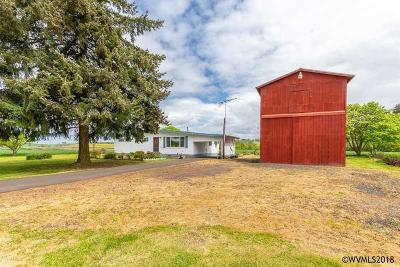 Independence Single Family Home Active Under Contract: 8625 Parker Rd