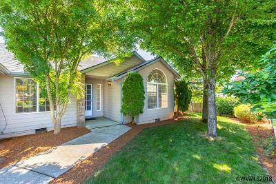 Salem Single Family Home For Sale: 5943 Rhinestone Ct
