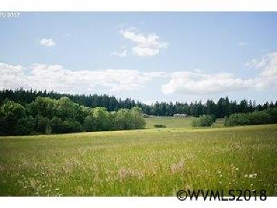 Canby Residential Lots & Land For Sale: 25091 S Central Point (Next To) Rd