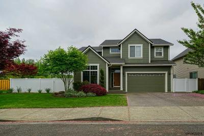Woodburn Single Family Home Active Under Contract: 1226 Mayanna Dr