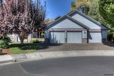 Keizer Single Family Home For Sale: 986 Henning Wy