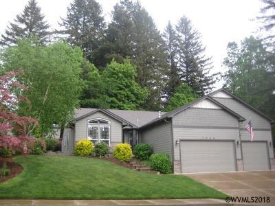 Turner Single Family Home Active Under Contract: 7090 Maplewood Dr