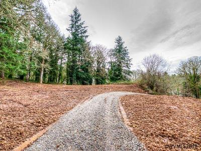 Salem Residential Lots & Land For Sale: Timber View (Lot #2500) Rd