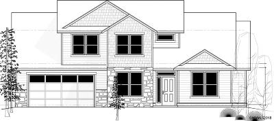 Turner Single Family Home Active Under Contract: 5135 Bates (Lot #65) St
