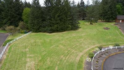 Salem Residential Lots & Land Active Under Contract: 8752 Wildlife Ln
