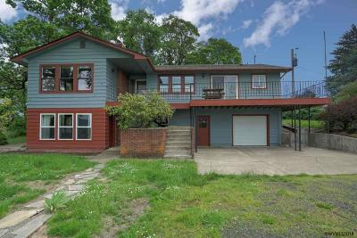Independence Single Family Home Active Under Contract: 7530 Davidson Rd