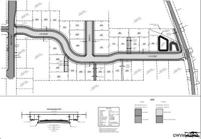 Dallas Residential Lots & Land For Sale: SW Clay (Lot #500) St