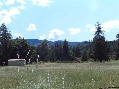 Mill City Residential Lots & Land For Sale: 28122 SE River (Next To) Rd