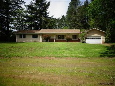 Salem Single Family Home For Sale: 3914 Orchard Heights Pl