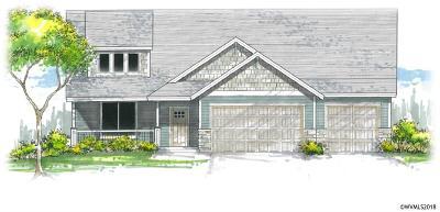 Turner Single Family Home For Sale: 5248 Ava (Lot#120) St