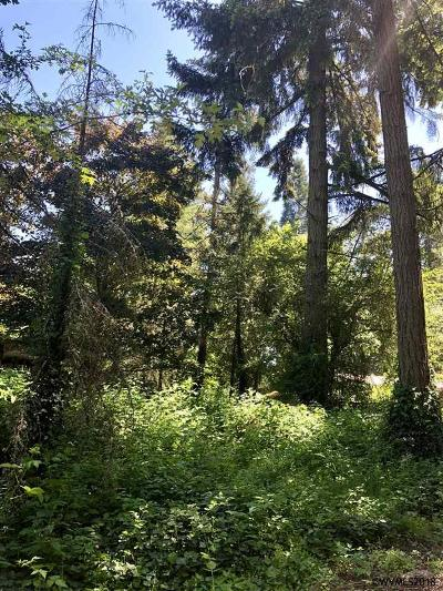 Salem Residential Lots & Land For Sale: Doaks Ferry (Lot #5400) Rd