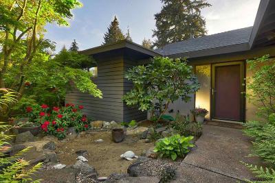 Salem Single Family Home Active Under Contract: 3455 Biegler Ln