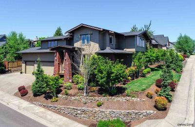 Salem Single Family Home For Sale: 2185 Kari Dawn Av