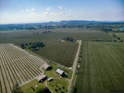 Scio Residential Lots & Land For Sale: Jefferson Scio Dr
