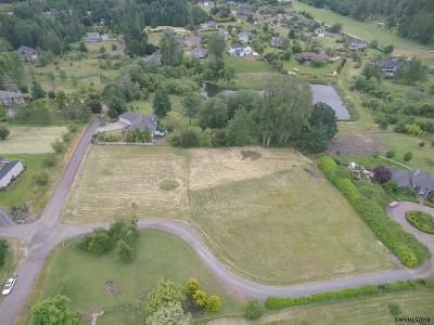 Albany Residential Lots & Land For Sale: 4890 Dumbeck (Next To) Av