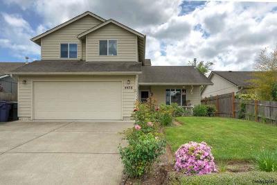 Salem Single Family Home For Sale: 4470 Ocean Av