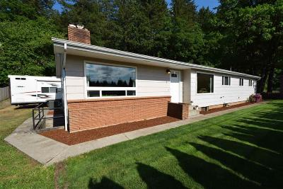 Turner Single Family Home Active Under Contract: 5335 Val View Dr
