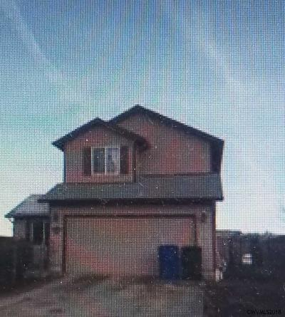 Turner Single Family Home Active Under Contract: 5329 Holly Lp
