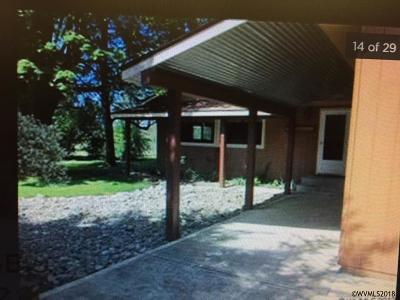Turner Single Family Home For Sale: 5731 Bear Ln