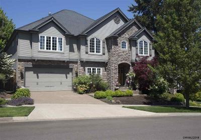 Salem Single Family Home For Sale: 3739 Dublin Av