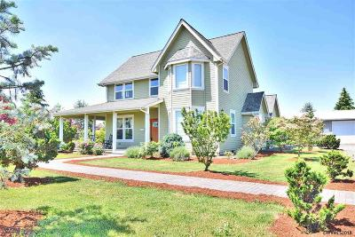 Aurora Single Family Home For Sale: 9750 Laceleaf Ln