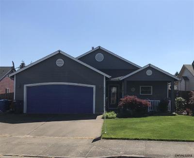 Salem Single Family Home For Sale: 4728 Bayne St