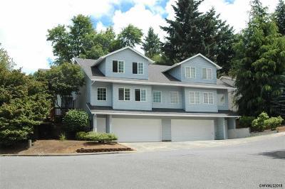 Salem Multi Family Home For Sale: 1835 Skyline Ct