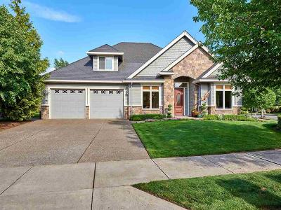 Woodburn Single Family Home For Sale: 2491 Meridian Ct