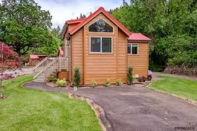 Turner Manufactured Home Active Under Contract: 8372 Enchanted Wy #A-9