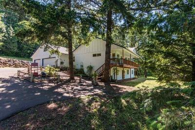 Monmouth Single Family Home Active Under Contract: 5624 Treehouse Rd