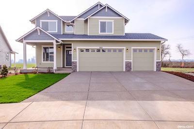 Albany Single Family Home For Sale: 2012 Deciduous (Lot #71) Av