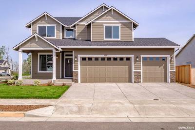 Albany Single Family Home For Sale: 2011 Deciduous (Lot #74) Av