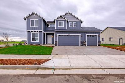Albany Single Family Home For Sale: 2284 Deciduous (Lot #60) Av