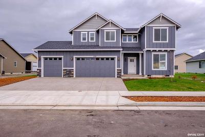 Albany Single Family Home For Sale: 2285 Deciduous (Lot #83) Av