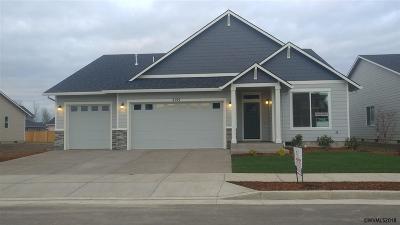 Albany Single Family Home For Sale: 2153 Deciduous (Lot #77) Av