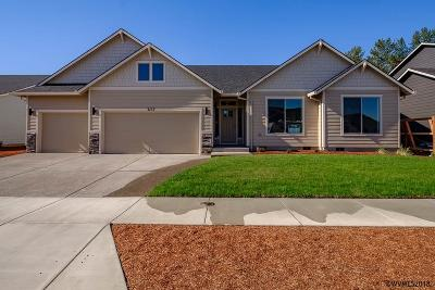 Albany Single Family Home For Sale: 2281 Deciduous (Lot #82) St