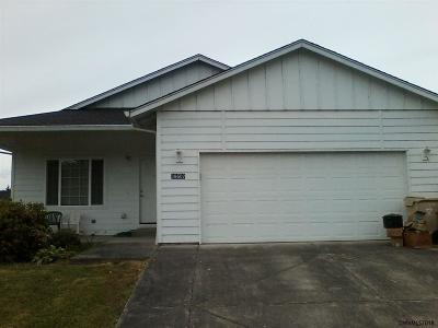 Scio Single Family Home Active Under Contract: 38602 SW Dogwood St
