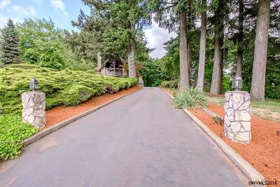 Turner Single Family Home Active Under Contract: 7925 Zion Ct