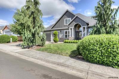 Aurora Single Family Home For Sale: 14903 Smith Rock Av