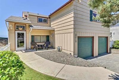 Lincoln City Single Family Home For Sale: 3315 SW Anchor Av