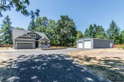 Sweet Home Single Family Home Active Under Contract: 1339 Clark Mill (#a) Rd