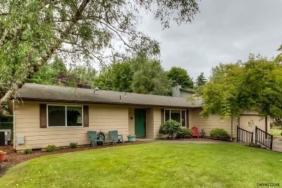 Salem Single Family Home For Sale: 2352 Westfarthing Wy