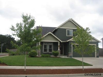 Stayton Single Family Home Active Under Contract: 2115 Nighthawk Av