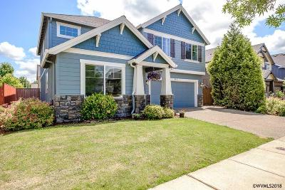 Albany Single Family Home For Sale: 347 Bridle Spring St