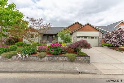 Turner Single Family Home Active Under Contract: 7515 9th Ct