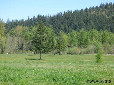 Lebanon Residential Lots & Land For Sale: 2345 Robbins Wy