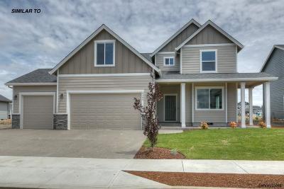Albany Single Family Home For Sale: 5420 54th Av