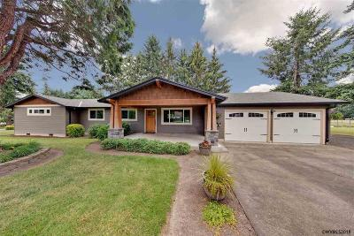 Canby Single Family Home For Sale: 29875 S Blackbear Dr