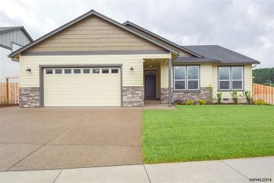 Turner Single Family Home Active Under Contract: 5120 Crawford (Lot #53) St